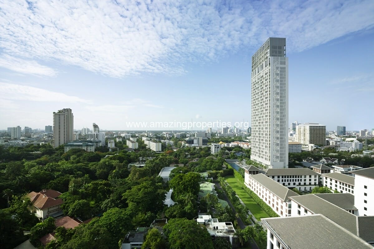 Sukhothai Residences