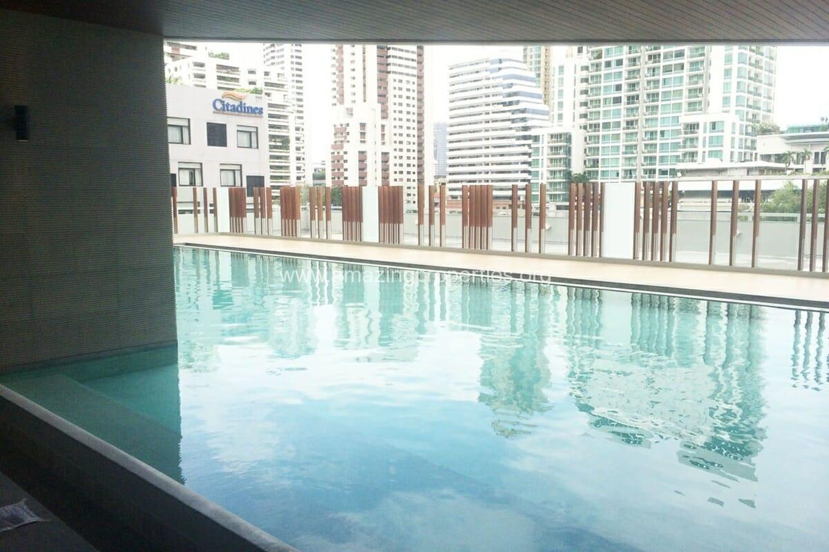 Swimmingpool Chodtayakorn