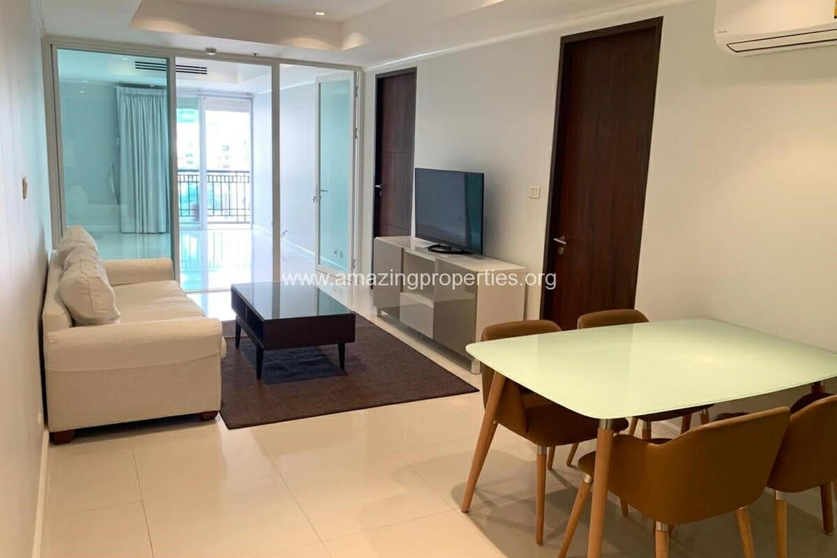 1 Bedroom Condo for Rent at Oleander