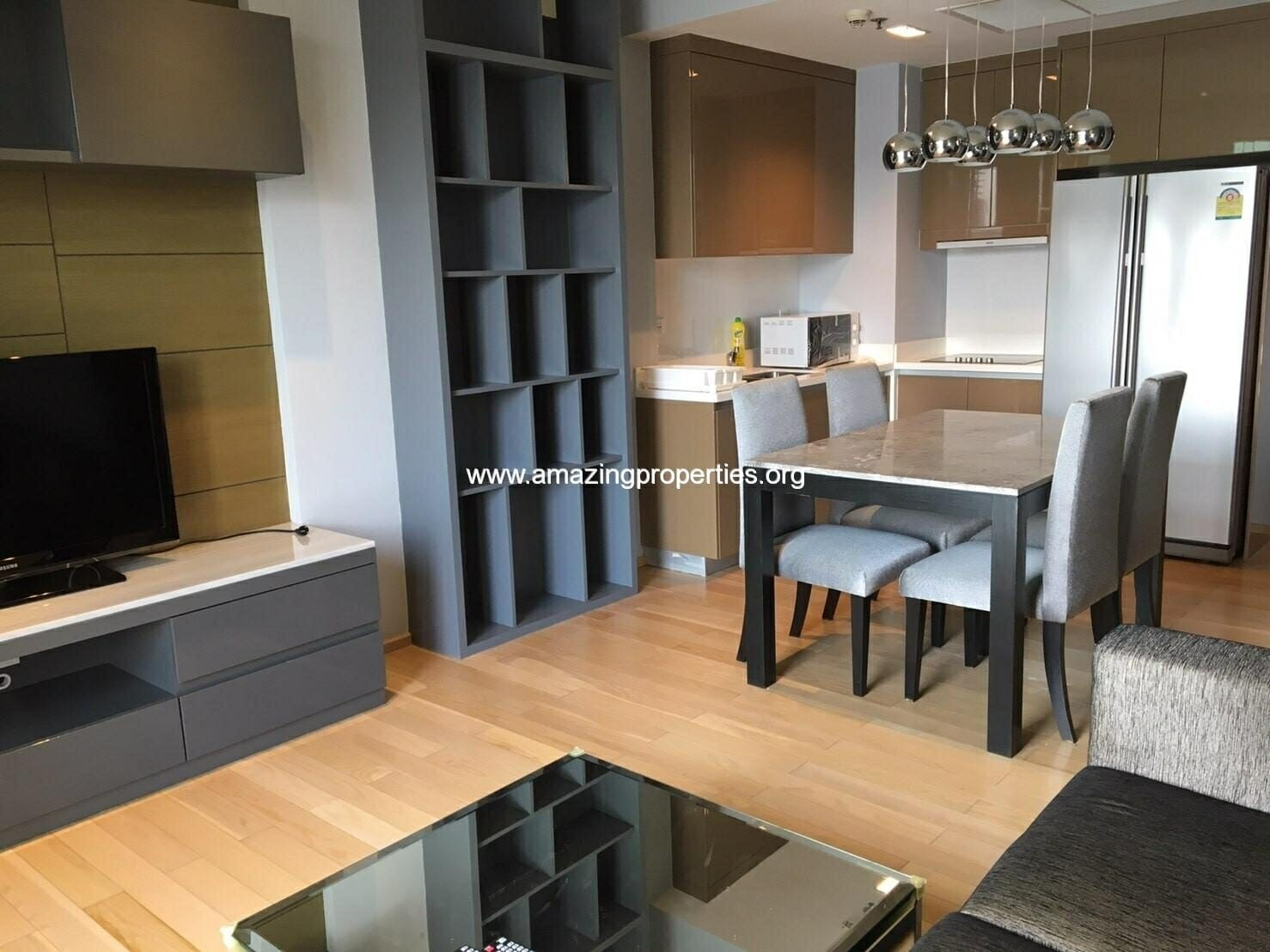 2 bedroom Siri at Sukhumvit