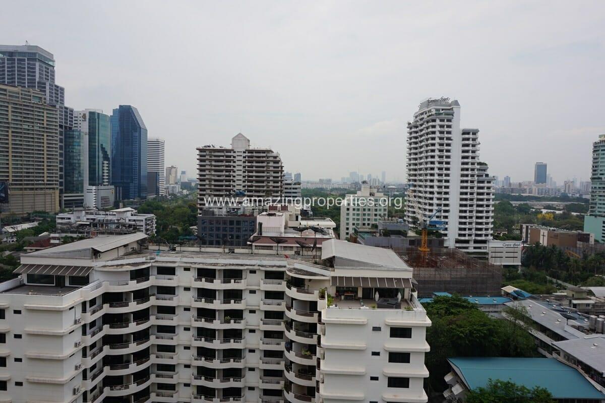 4 Bedroom Apartment Sriratana Mansion-3