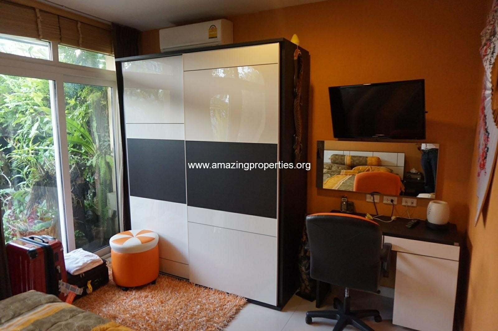 2 bedroom Sukhumvit City Resort