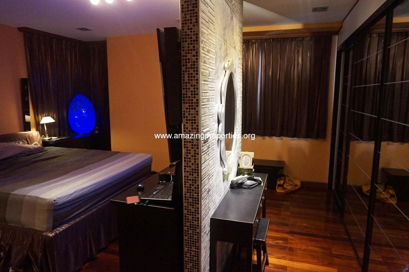 2 bedroom Sukhumvit City Resort