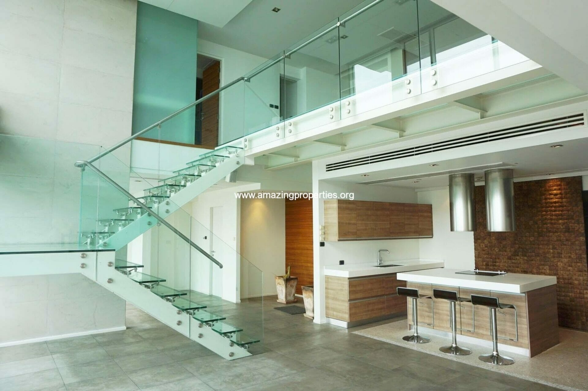 4 bedroom Condo in Fullerton Sukhumvit