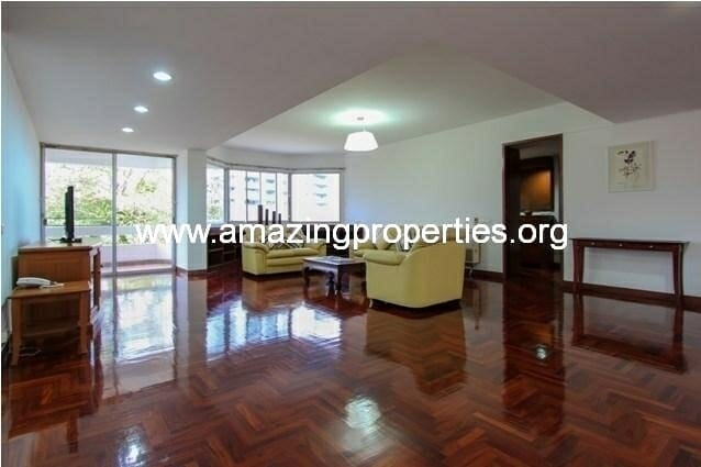 3 Bedroom Kanta Mansion