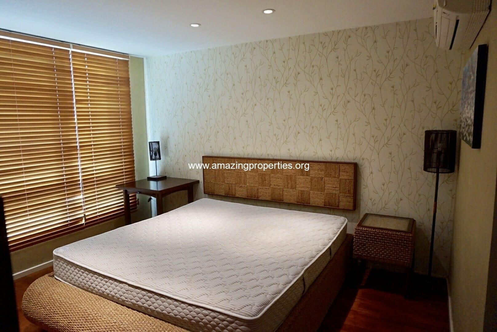 1 bedroom Siri on 8-7