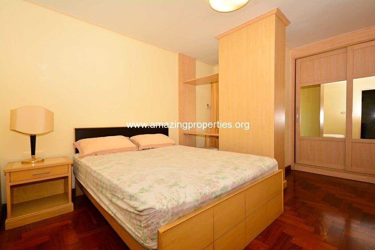 2 bedroom Charming Resident Asoke-6