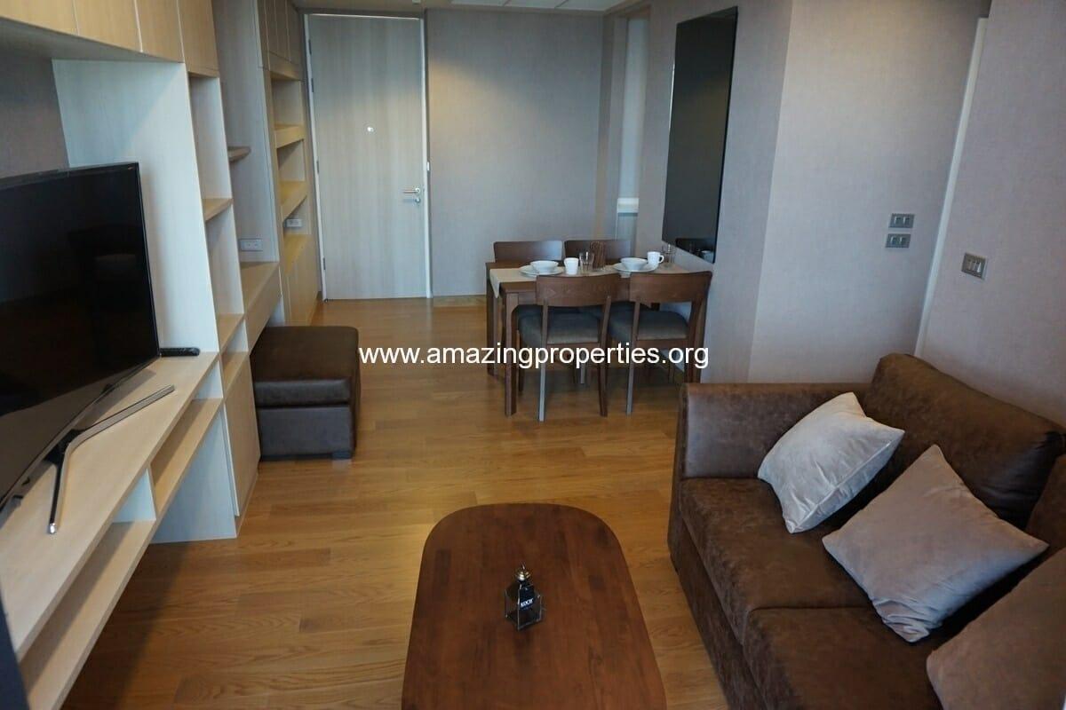 2 bedroom Lumpini 24-11