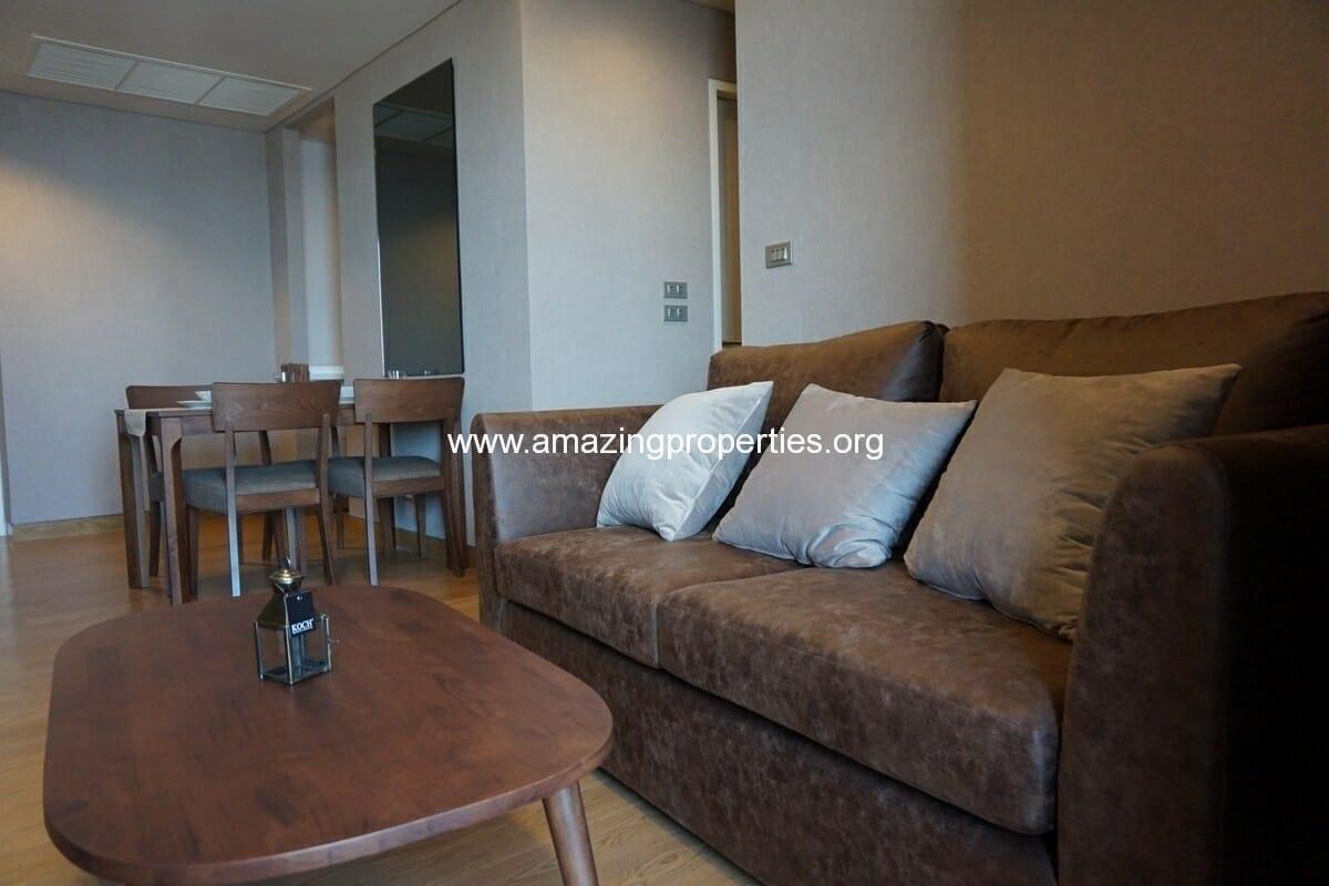2 bedroom Lumpini 24-13
