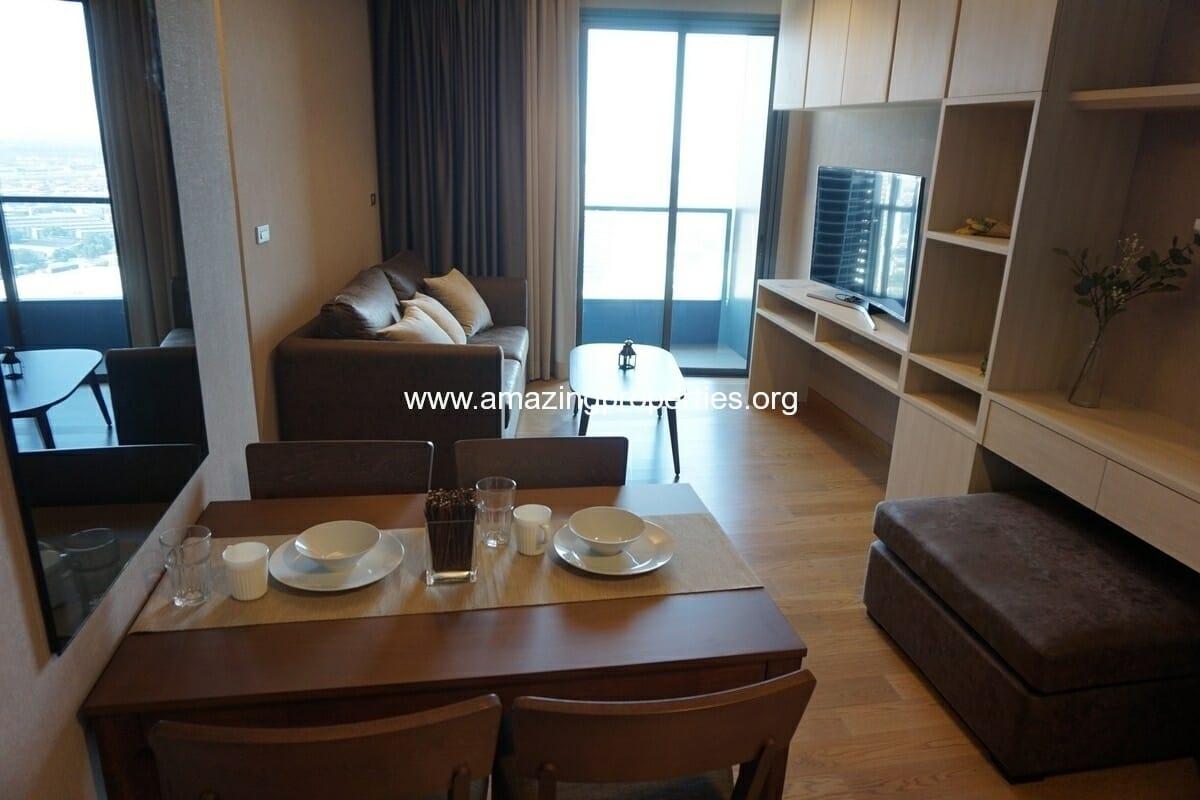 2 bedroom Lumpini 24-14