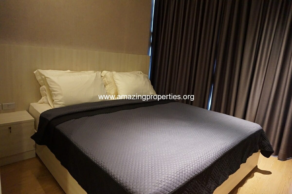 2 bedroom Lumpini 24-19
