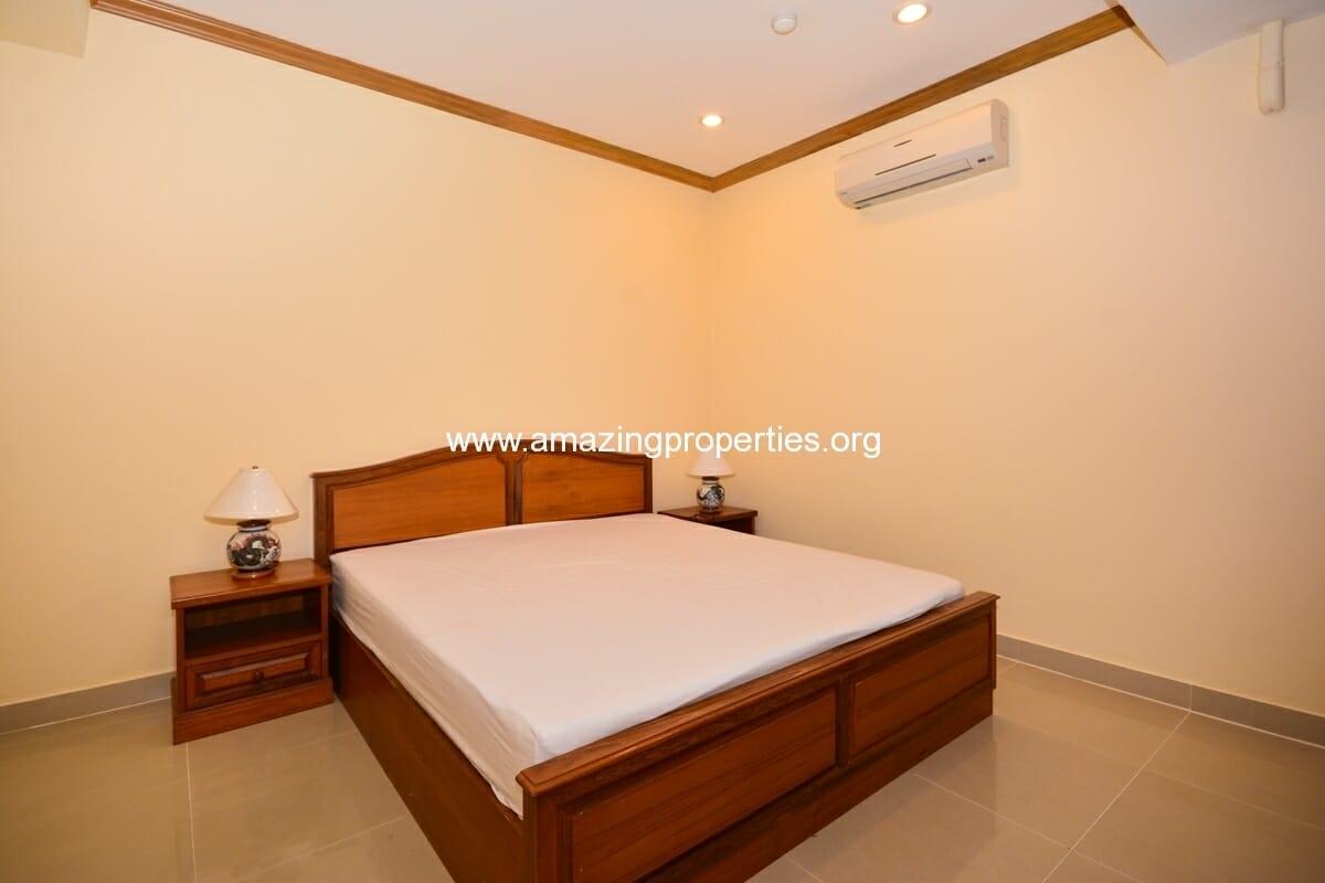 El Patio 2 bedroom-4