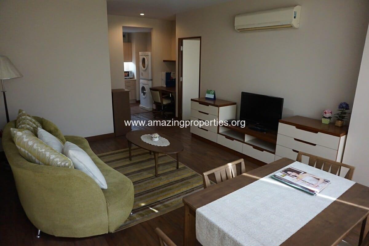1 Bedroom in Von Napa