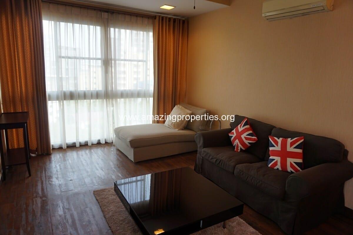 2 Bedroom in Von Napa