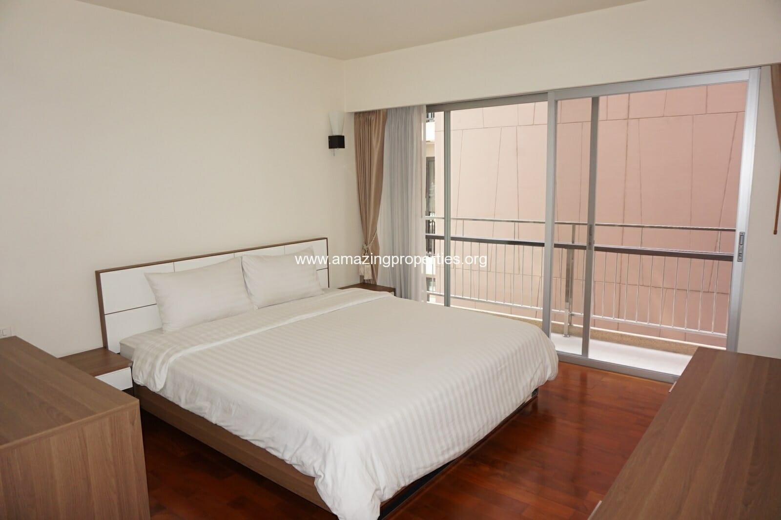 2 bedroom Baan Sukhumvit 14-2