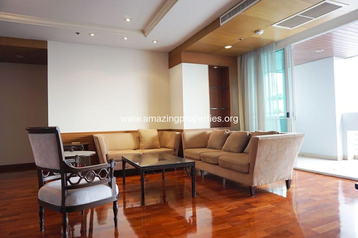 3 bedroom apartment for rent at bt residence amazing - Three bedroom apartment for rent ...