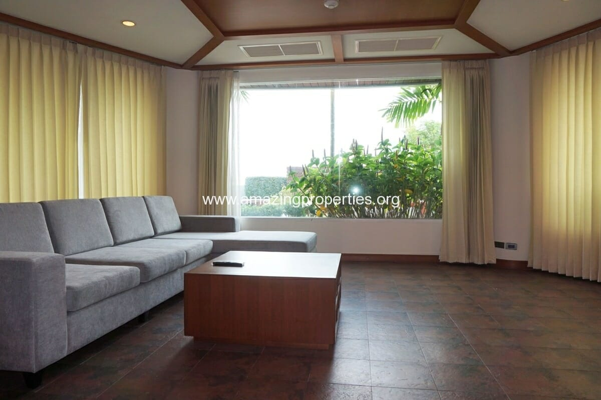 3+1 bedroom BT Residence -1