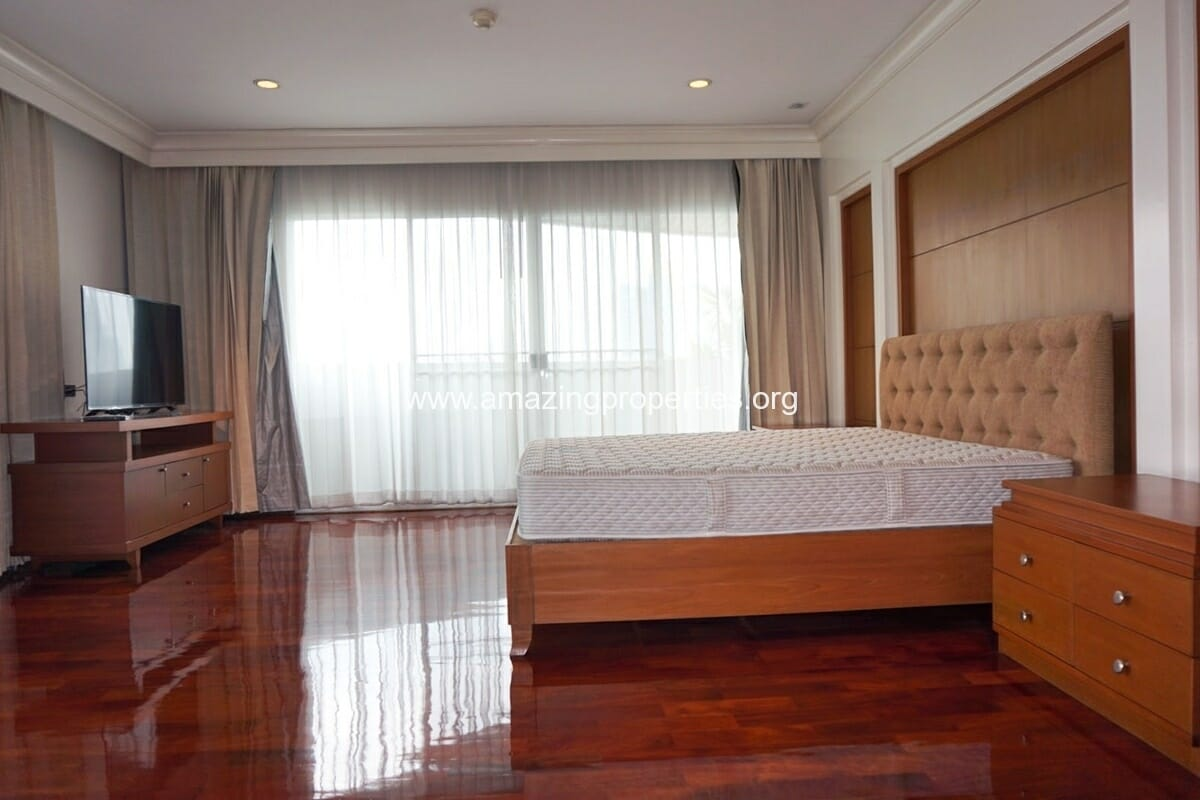 3+1 bedroom BT Residence -10