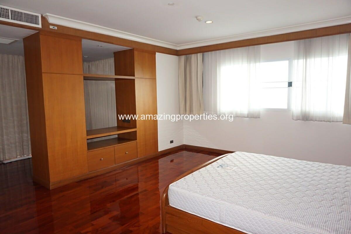 3+1 bedroom BT Residence -6