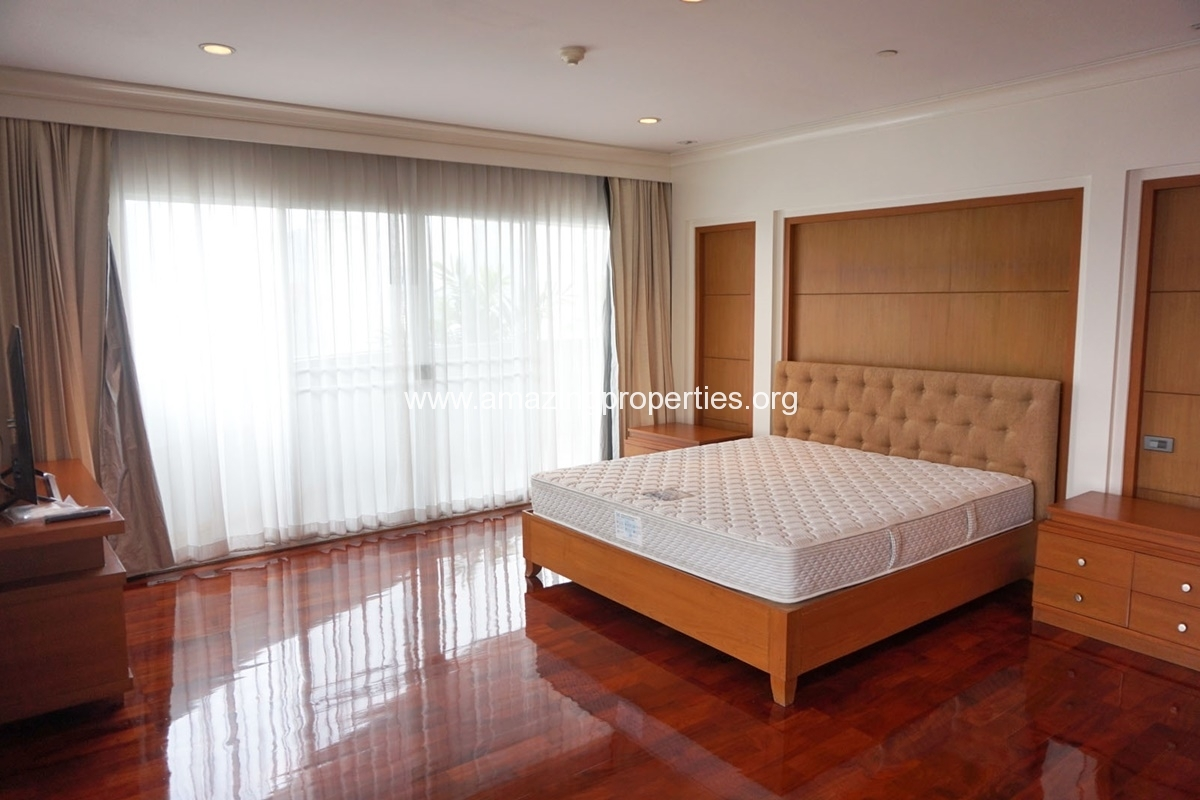 3+1 bedroom BT Residence -8