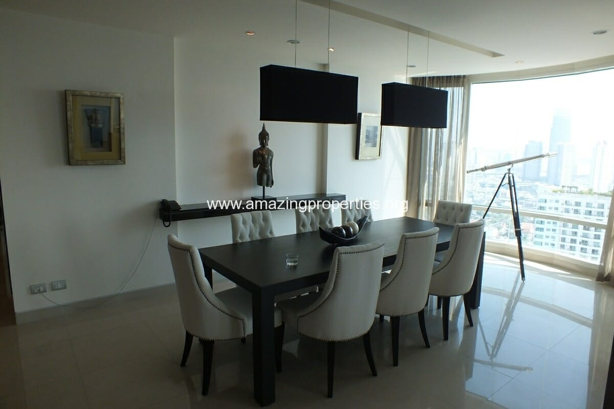 4 bedroom Watermark Condominium-2