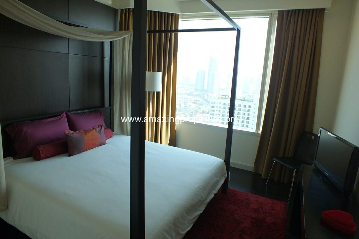 4 bedroom Watermark Condominium-27