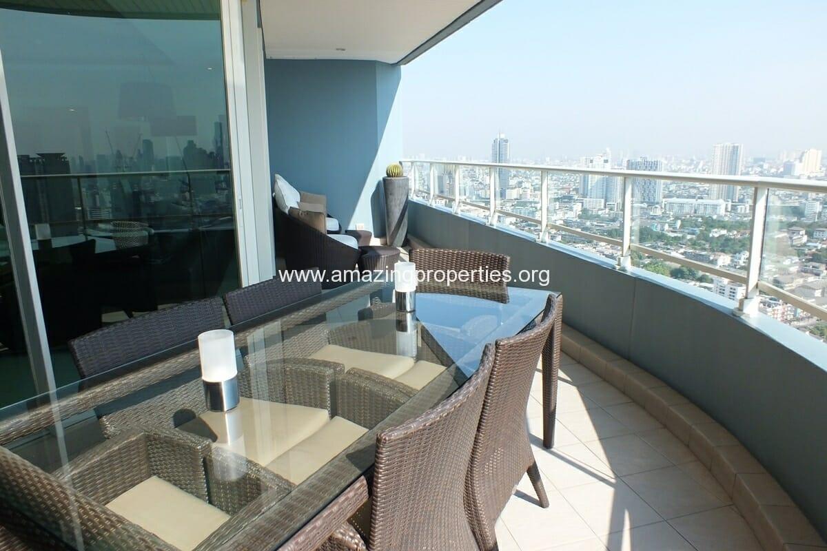 4 bedroom Watermark Condominium-6