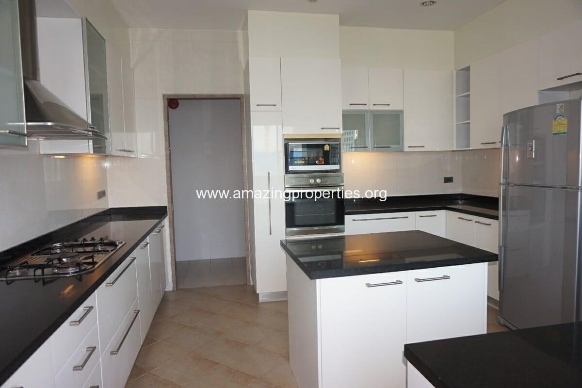 BT Residence Penthouse