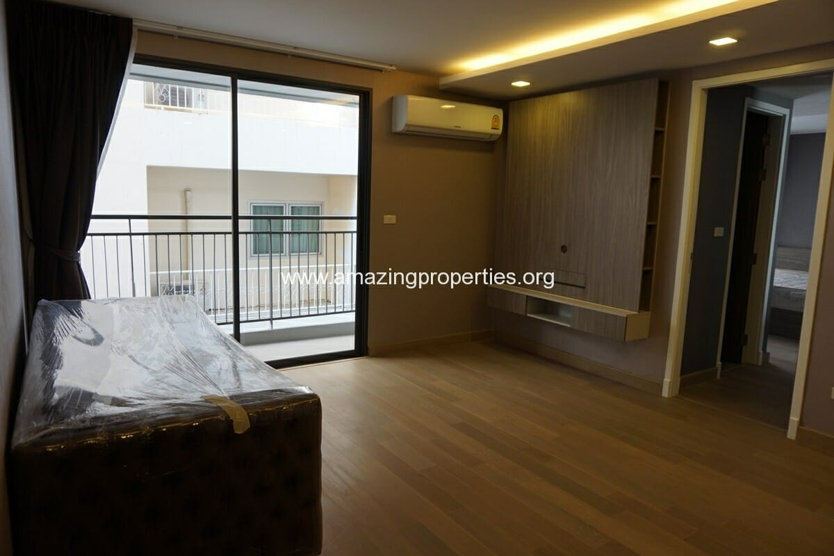 1 bedroom condo at Dazzle Sukhumvit 7