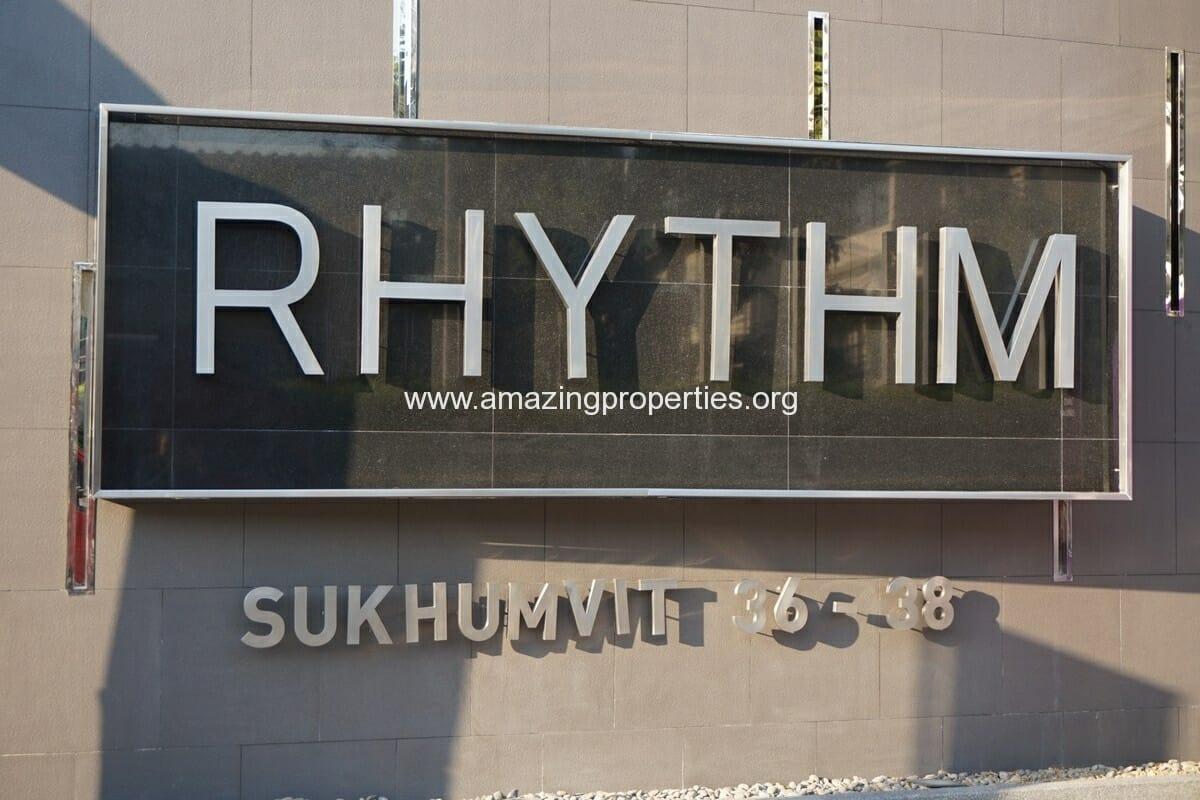Rhythm Sukhumvit 36-38-2