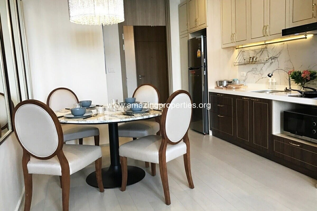 1 bedroom Noble Ploenchit-1