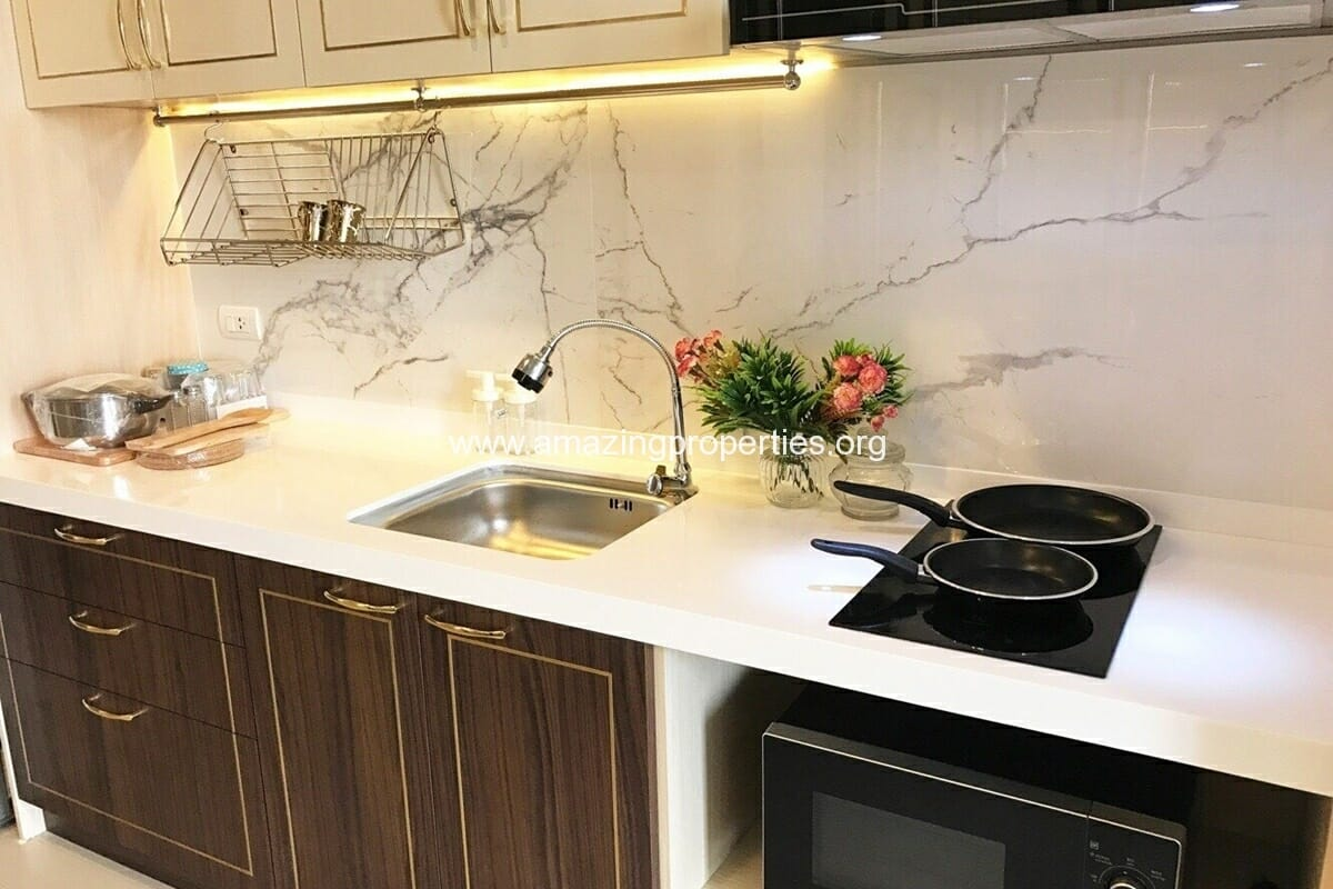 1 bedroom Noble Ploenchit-5