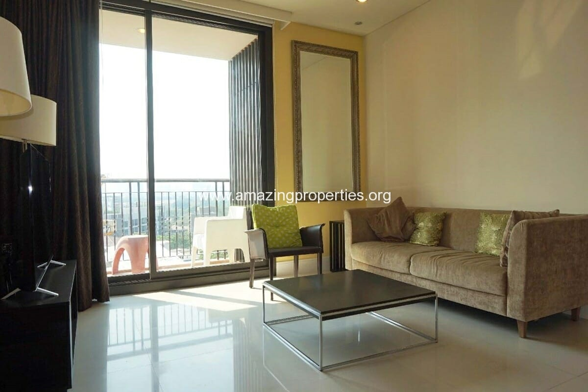 2 bedroom Aguston soi 22