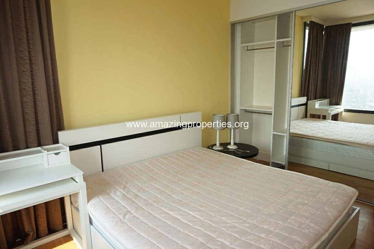 2 bedroom Aguston soi 22