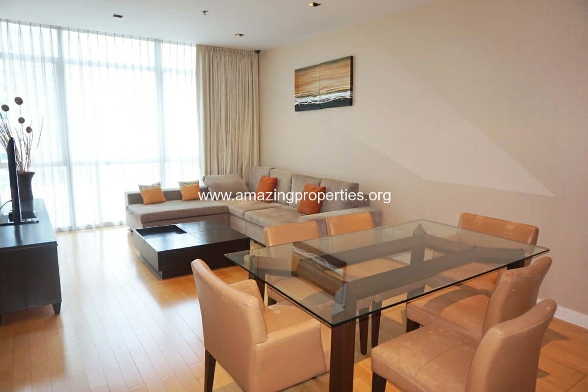 Athenee Residence 2 Bedroom Condo for Rent