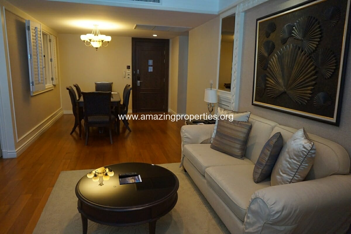 Centrepoint Ratchadamri 2 Bedroom Executive Suite