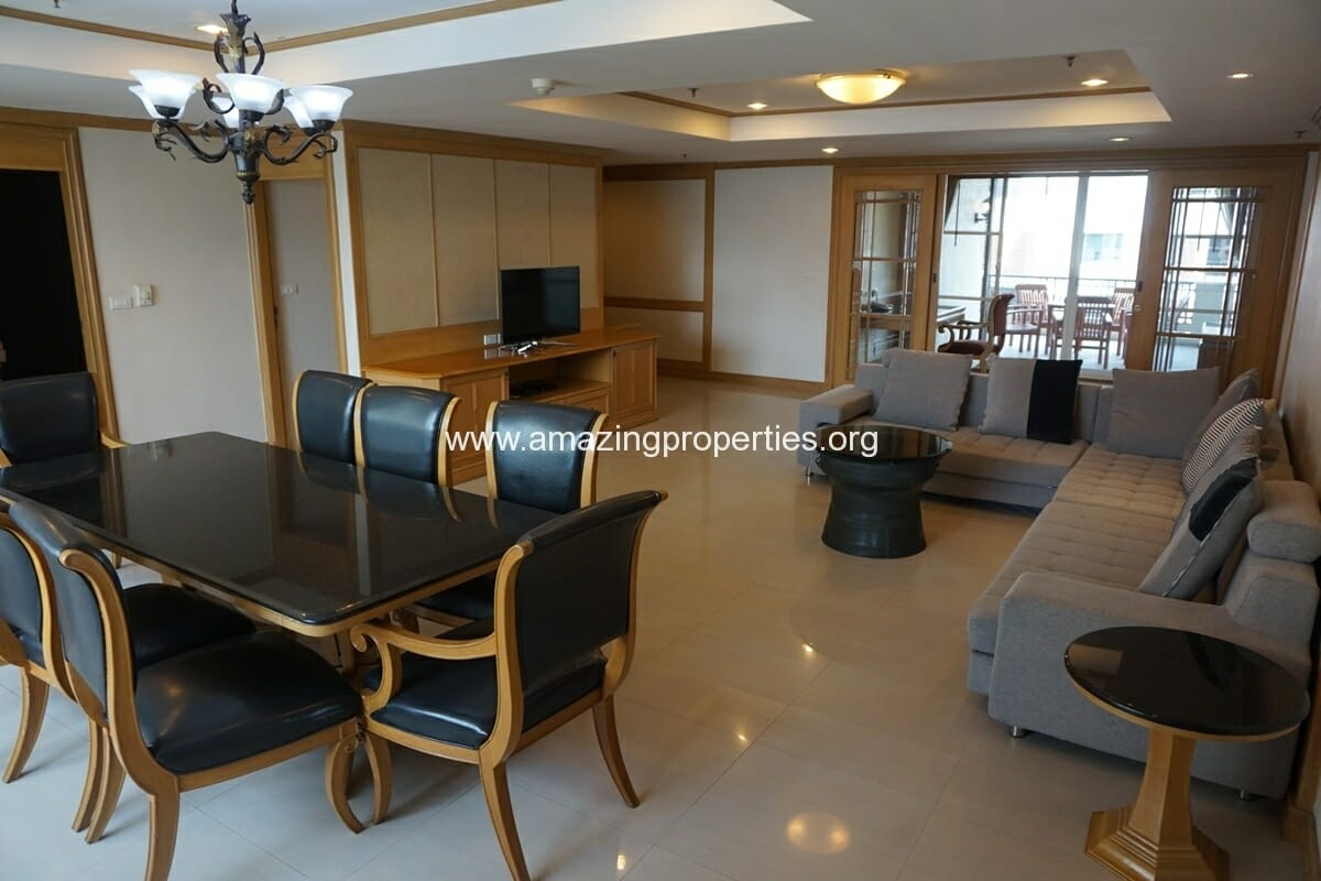 3 Bedroom Empire Sawatdi