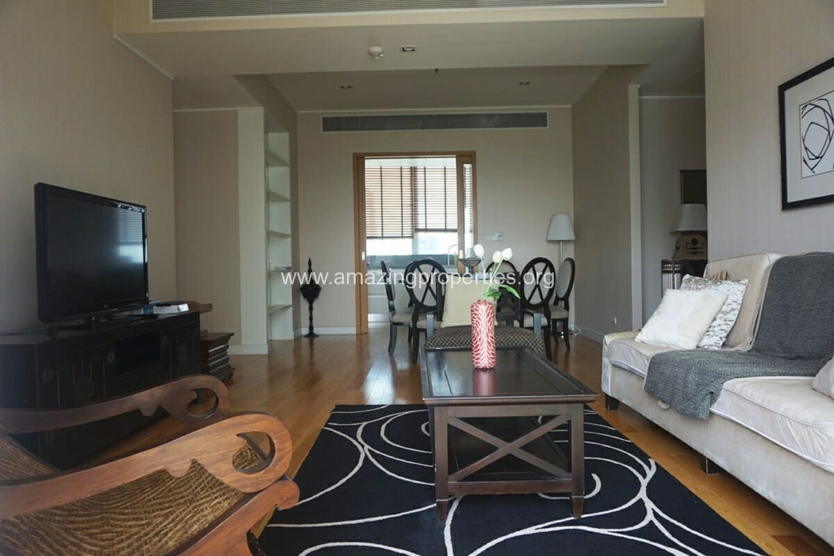 3 bedroom condo at Millennium Residence