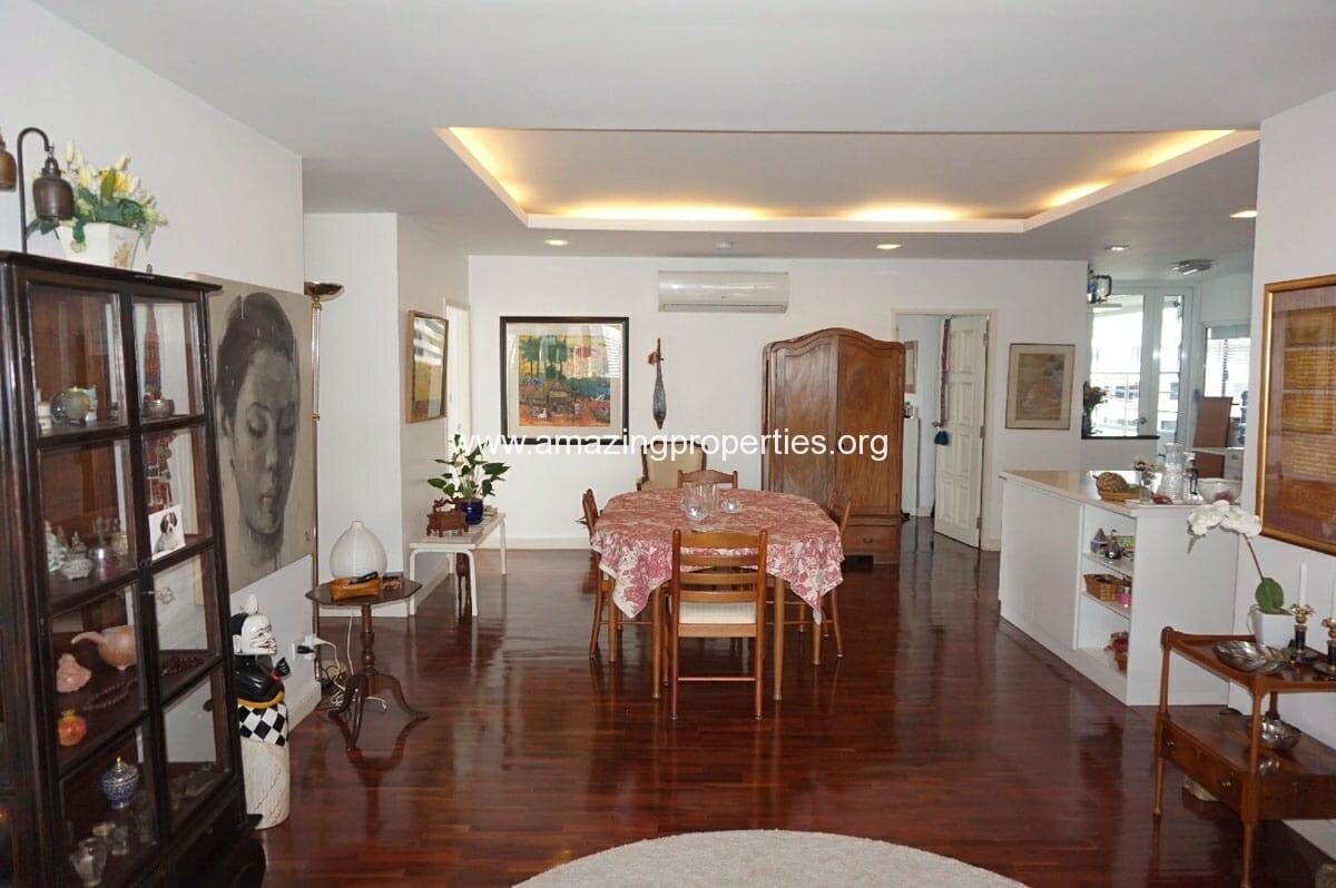3 bedroom Sukhumvit Casa-16
