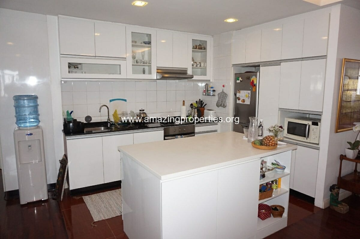 3 bedroom Sukhumvit Casa-2