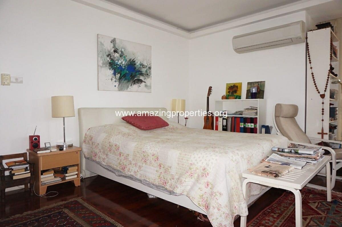 3 bedroom Sukhumvit Casa-7