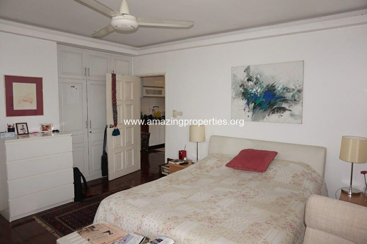 3 bedroom Sukhumvit Casa-8