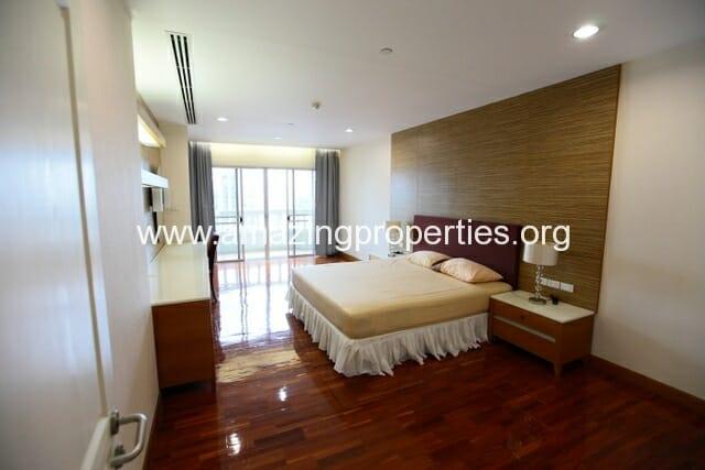 3+1 Bedroom Bangkok View Tower