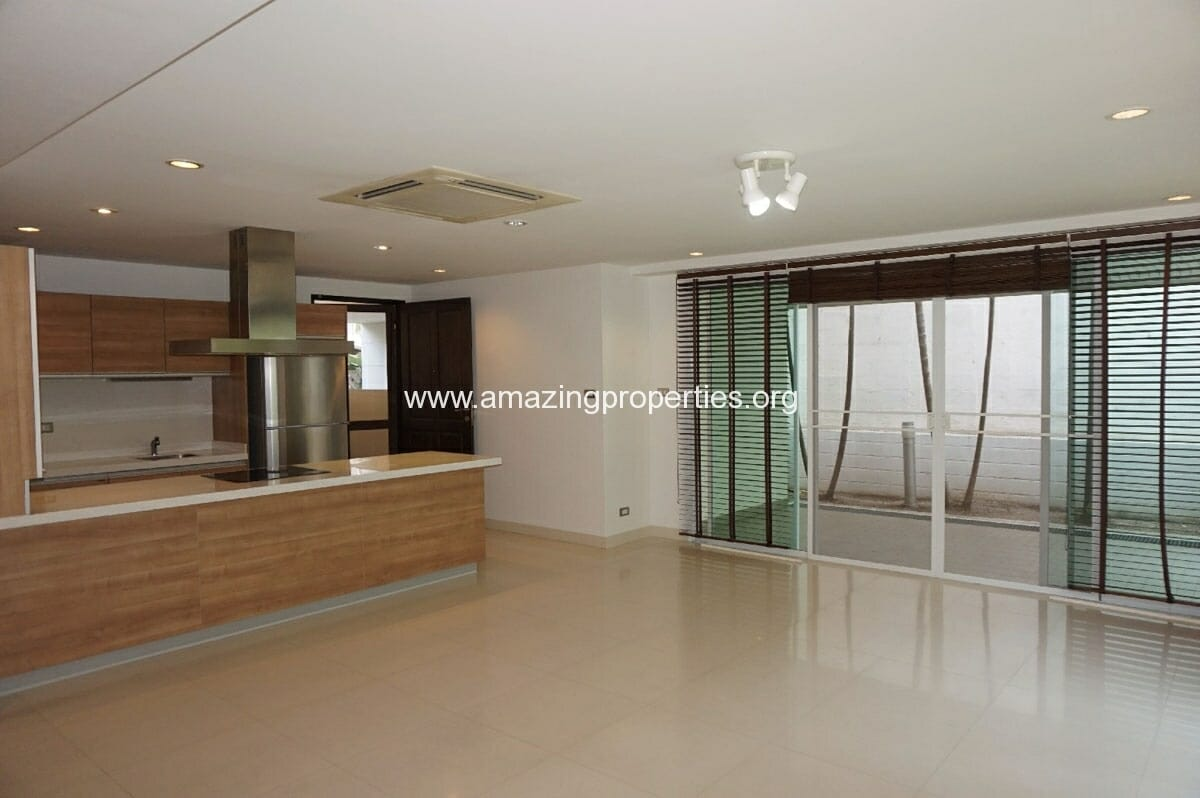 4 Bedroom House Phrom Phong