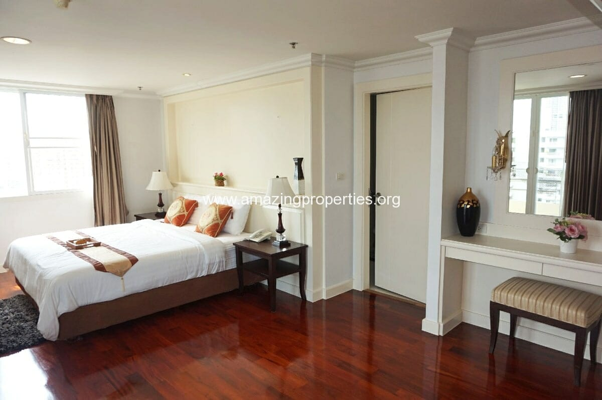 4 Bedroom Penthouse Piyathip-13