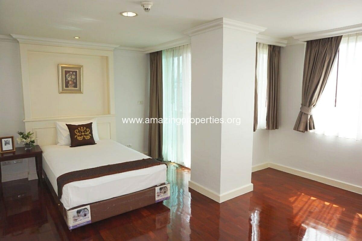 4 Bedroom Penthouse Piyathip-14