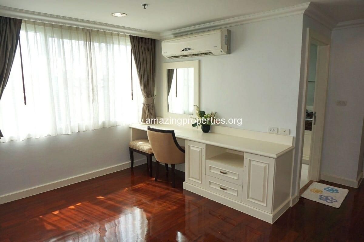 4 Bedroom Penthouse Piyathip-15