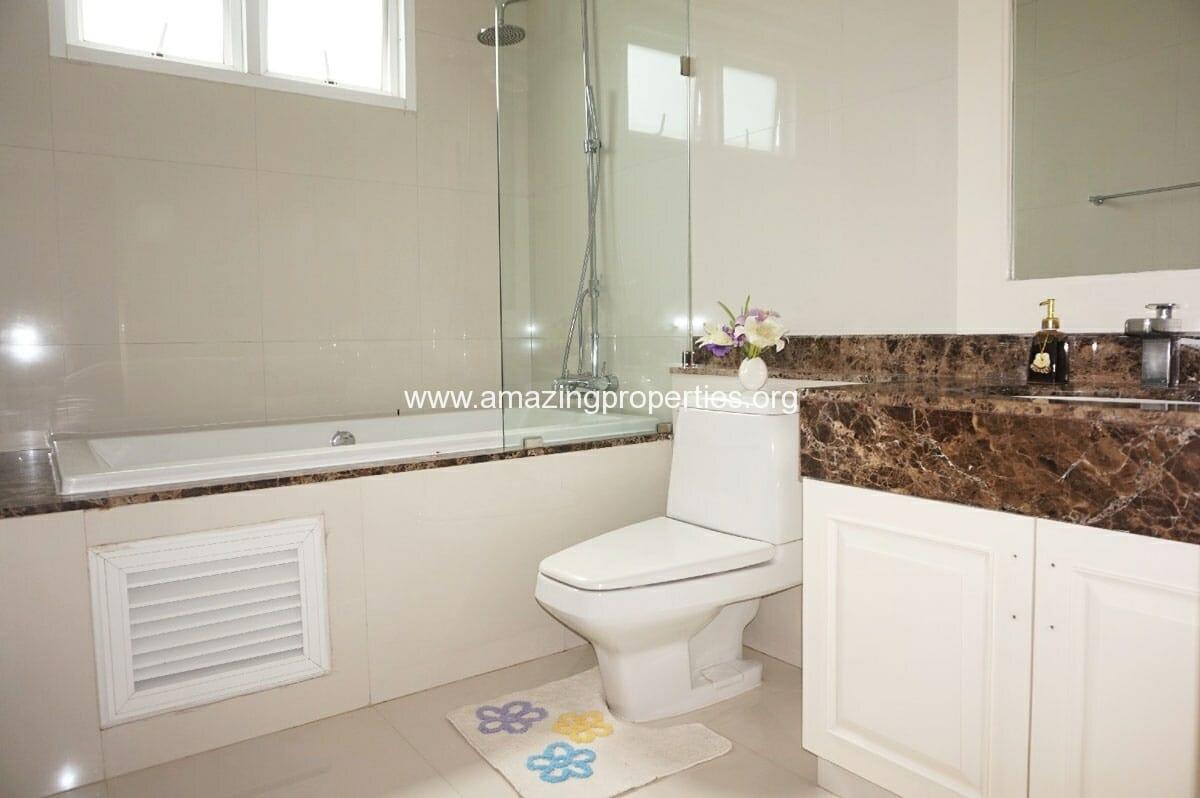 4 Bedroom Penthouse Piyathip-16