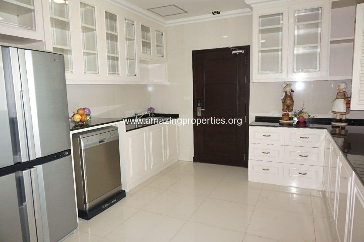 4 Bedroom Penthouse Piyathip-8