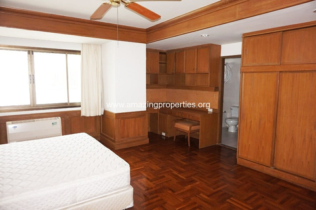4 bedroom Tower Park-11